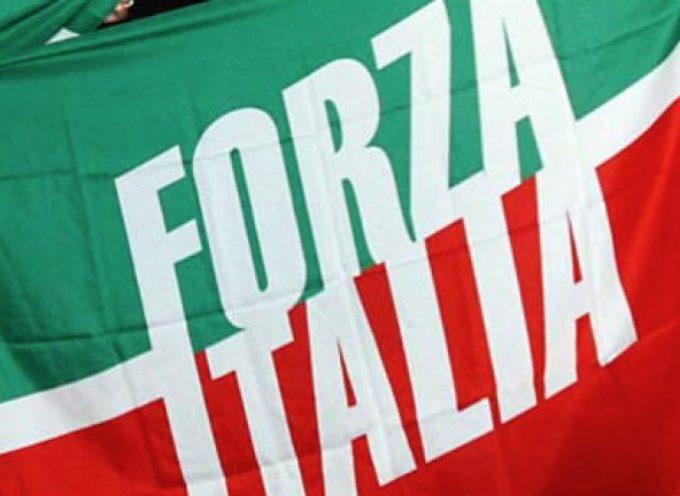 ALTOPASCIO – I giovani di Forza Italia per Fagni