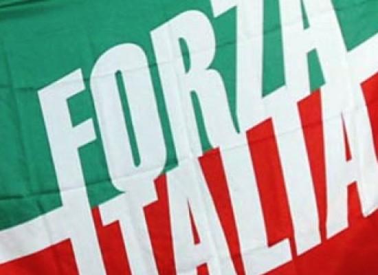 I giovani di Forza Italia a sostegno di Francesco Fagni