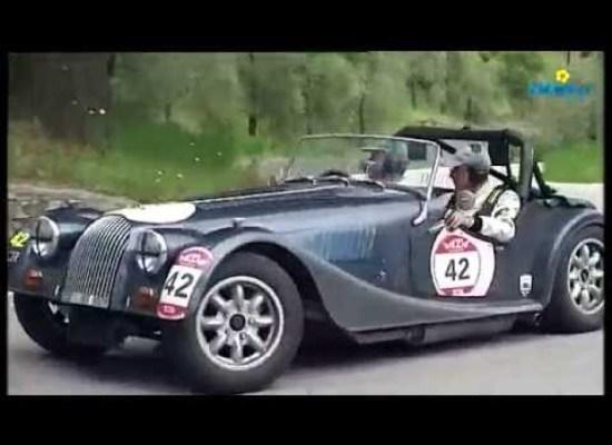 La Modena 100 Ore Classic in Garfagnana[video]