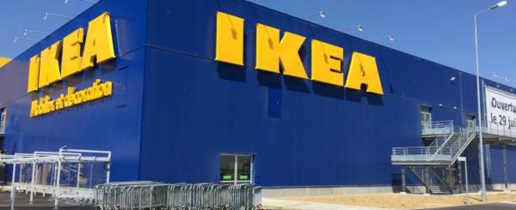 Verde azzurro notizie primo piano lucca e piana for Ikea articoli per bambini