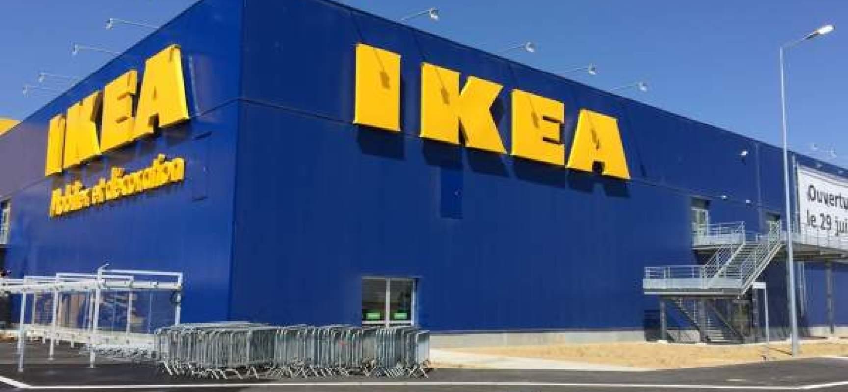 Ikea richiama i cancelletti patrull rischio caduta dalle scale per i bambini verde azzurro - Ikea cancelletti per bambini ...
