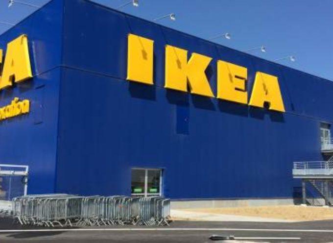 IKEA SOTTO ACCUSA..