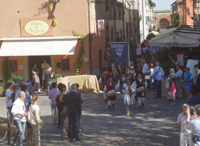 montecarlo – AL VIA I FESTEGGIAMENTI PER CARLO IV