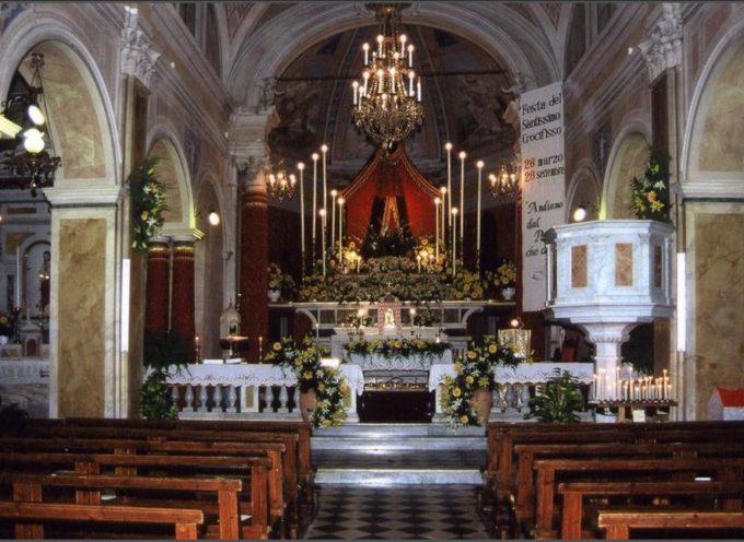 borgo a mozzano in lutto per la perdita del parroco DON GIOVANNI BIONDI