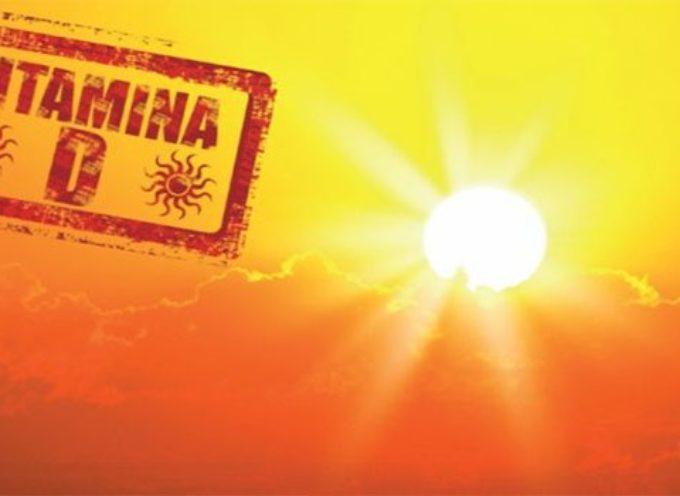 Chi è più a rischio di carenza di vitamina D