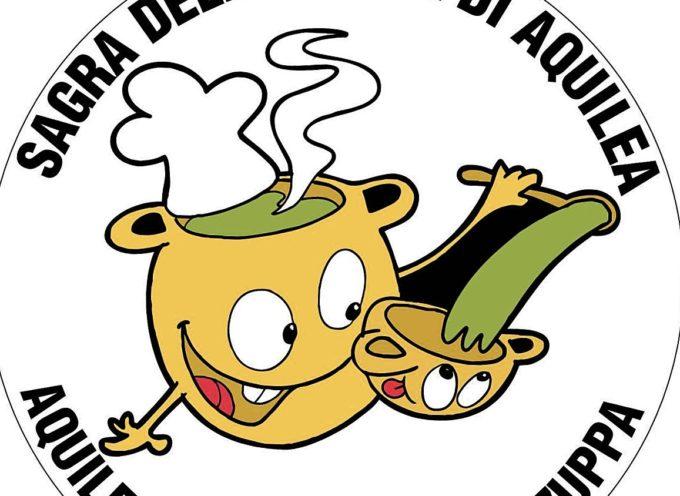Sagra della zuppa di Aquilea  LU 5-6-7 Agosto 2016