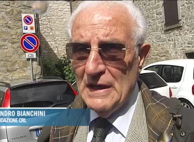Festa per la riapertura della chiesa a Cerageto[VIDEO]
