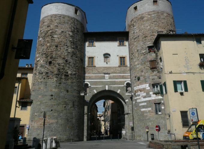 lucca – Porta San Gervasio e la Soprintendenza : c'è qualcosa che non va…