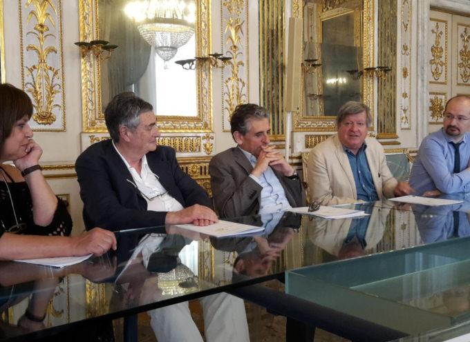 """lucca –  IX Edizione  – Premio Città di Lucca """"Alfredo Catalani"""""""