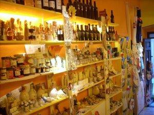 prodotti tipici artigianali