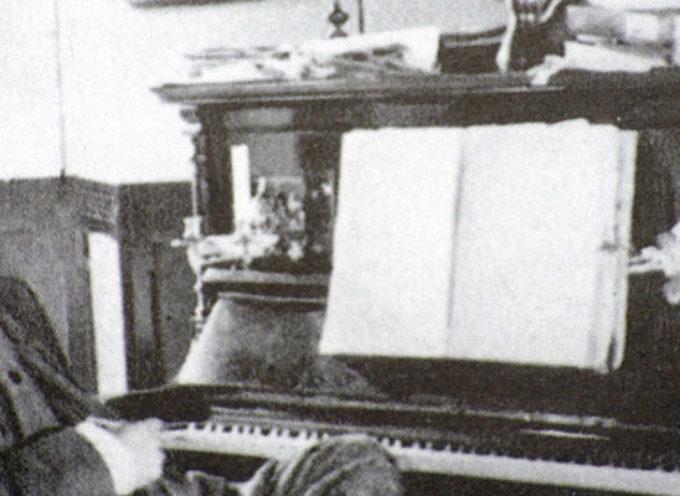 Lucca, Giacomo Puccini, Le Mura e il Garbo