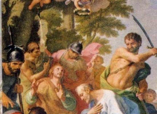 lucca – il santo del giorno 2 giugno, SANTI MARCELLINO, PIETRO ED ERASMO