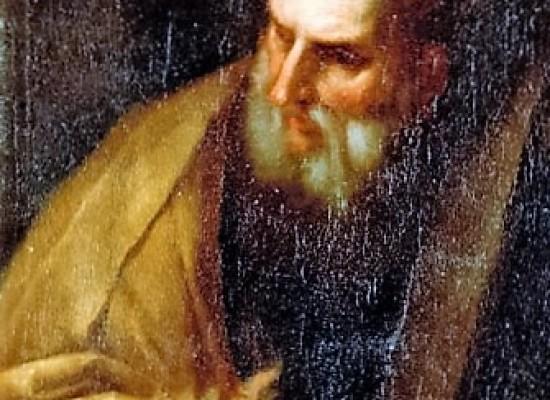 lucca – il santo del giorno  11 giugno  SAN BARBANA