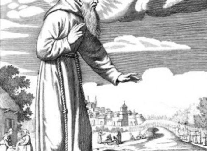 lucca -il santo del giorno 12 giugno BEATO GUIDO DA CORTONA
