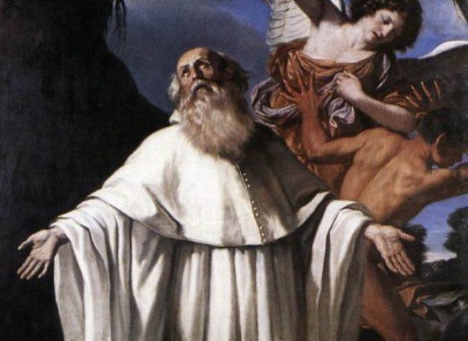 lucca – il santo del giorno  19 giugno SAN ROMUALDO
