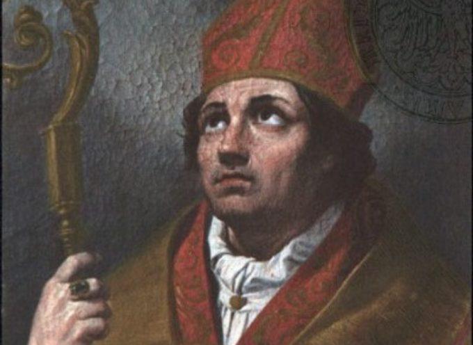 lucca -il santo del giorno, 26 giugno SAN VIGILIO