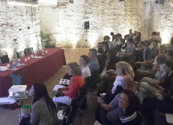 """Lucca l'incontro """"Scuole Innovative"""""""
