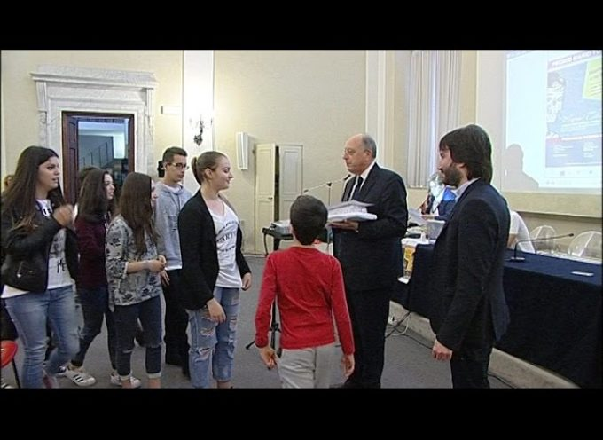 Decima edizione del premio Mario Tobino[video]