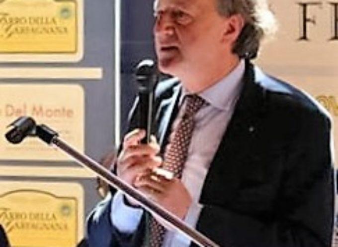 Tagliasacchi nuovo presidente dell'Unione Comuni Garfagnana