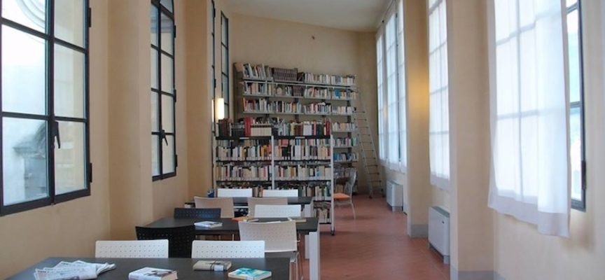 4 POSTI PER IL SERVIZIO CIVILE A BORGO A MOZZANO, Candidature aperte per la biblioteca e per i servizi sociali