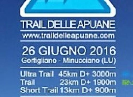 Trail delle Apuane