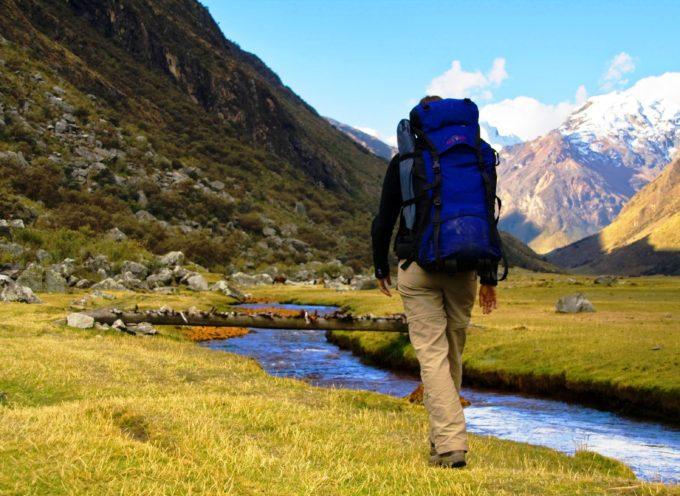 domenica 19 giugno – Escursione sull'anello di Montecatino nella Val Freddana