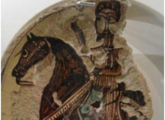 bagni di lucca – Ritorno della ceramica islamica dell´XI° secolo .. S.Cassiano di Controne