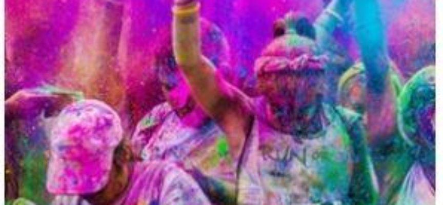 Color Vibe .. Garfagnana 2016 Rainbow Edition