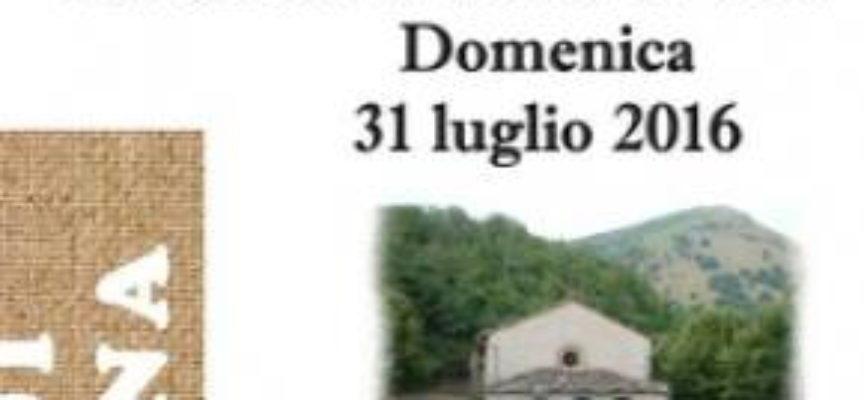 Festa di S.Anna • Monti di Villa  – bagni di lucca