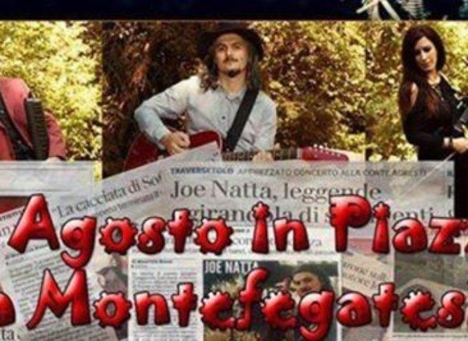 Joe Natta e le Leggende Lucchesi a Montefegatesi, BAGNI DI LUCCA
