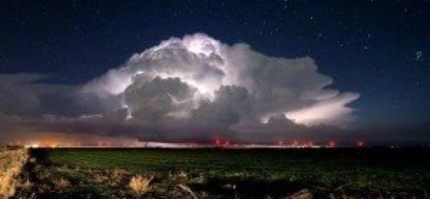 il meteo in valle del serchio dal 13 al 15 luglio