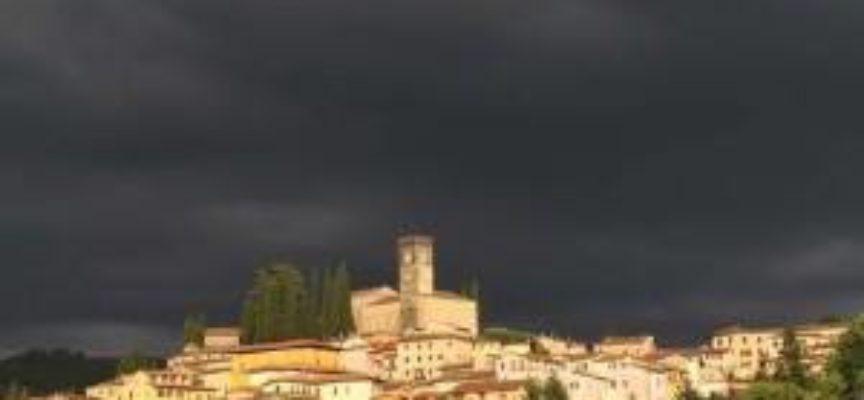 il meteo in valle dal 27 al 29 luglio
