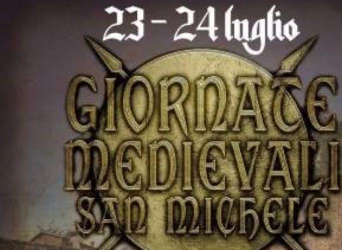 PIAZZA AL SERCHIO – IIIª edizione delle Giornate Medievali