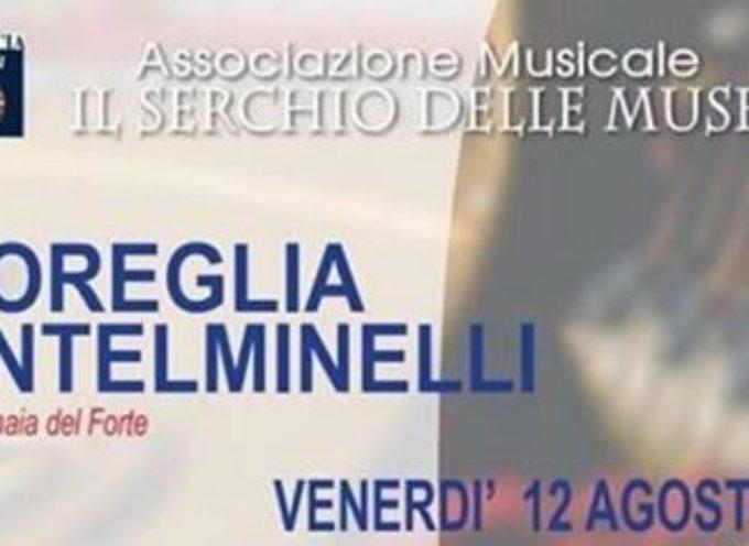 Ensemble Le Muse • a  coreglia antelminelli