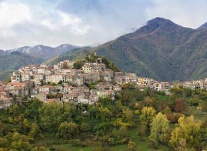 8ª PASSEGGIATA ENOGASTRONOMICA • Montefegatesi,  BAGNI DI LUCCA