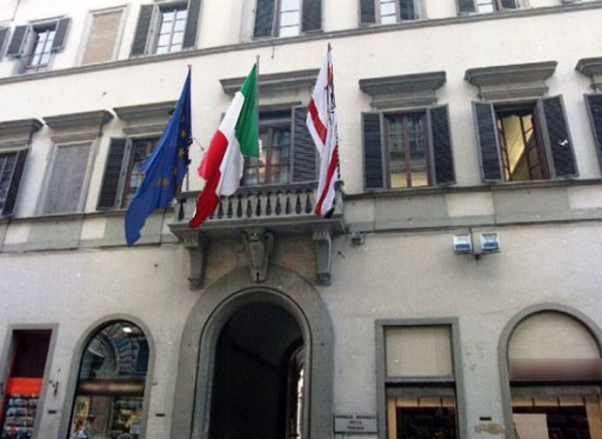 Saharawi: bambini ospiti in Toscana ricevuti in Consiglio regionale