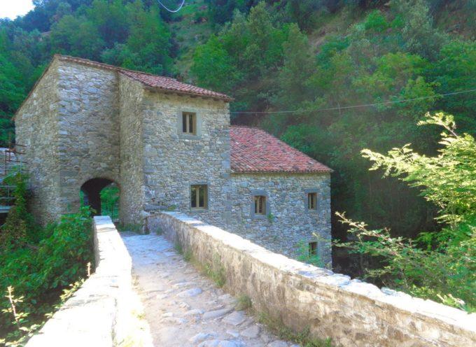 """Importante risultato per l'Ecomuseo delle Alpi Apuane, vinto il bando nazionale """"I Comuni del Turismo in libertà"""": turismo e posti di lavoro"""