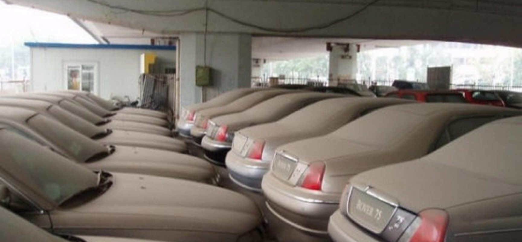 Dove finiscono le auto invendute verde azzurro notizie - Cerco piastrelle fuori produzione ...
