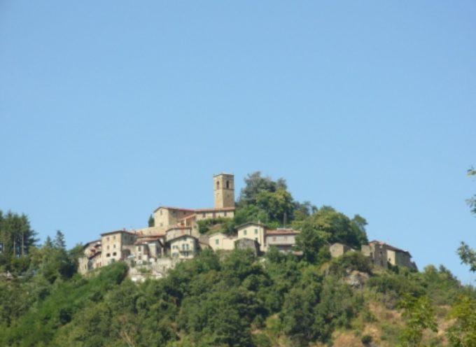 Domenica 24 luglio dopo 22 anni . . . una grande festa a Castagnola di Minucciano