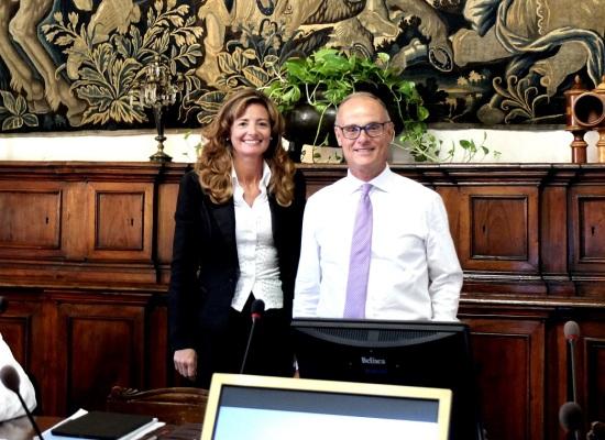 A Lucca il primo CdA del Banco Popolare all'indomani dell'aumento di capitale