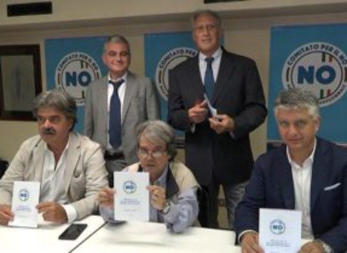 lucca – Brunetta apre il Comitato per il No al referendum costituzionale