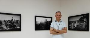 Enrico Stefanelli ad Arles