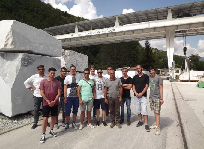 vagli – Occupazione, dieci giovani del territorio avviati al lavoro con la Cooperativa Apuana