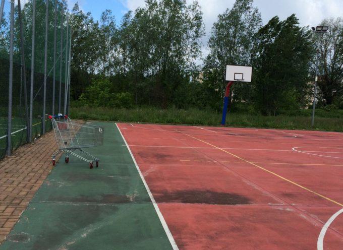 Avviso Pubblico per l'affidamento in concessione dell'impianto sportivo polivalente di Pontetetto