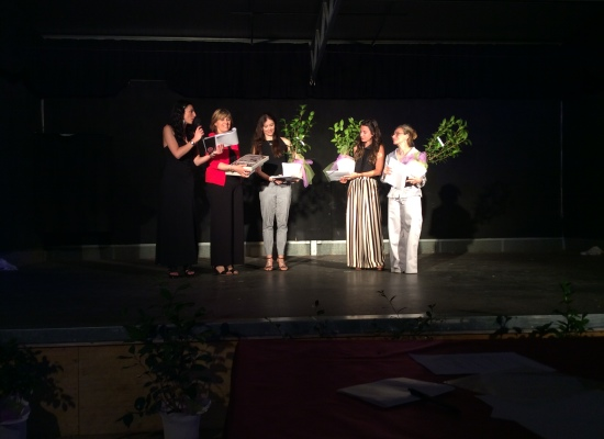 capannori – 'IN PUNTA DI CAMELIA': GRANDE SUCCESSO PER LA PRIMA EDIZIONE