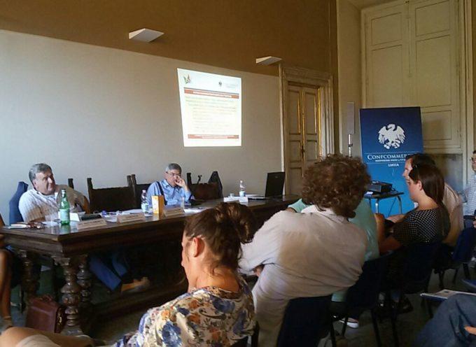 Grande partecipazione al convegno Fiva sugli effetti della Bolkestein per gli ambulanti