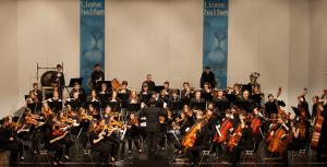 Jugendsinfonieorchester Mittleres Rheintal 2016