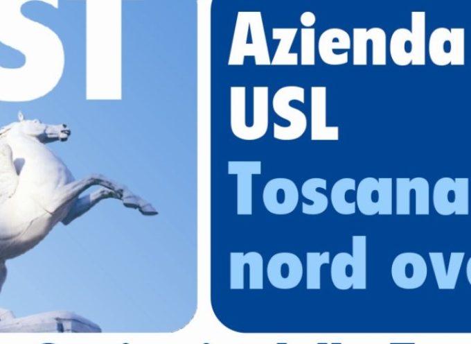 """L'Azienda USL Toscana nord ovest ai cittadini: """"Attenzione a falsi operatori che promettono la consegna di un pacco dono"""""""