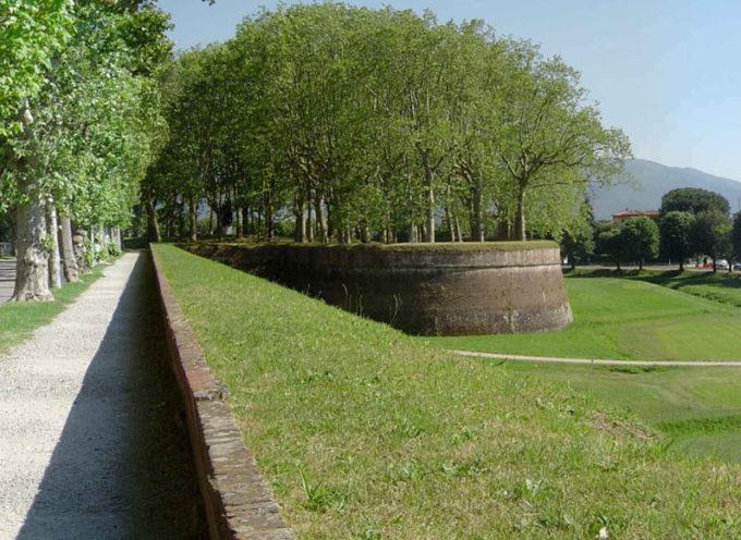 Progetto Mura-Mare: c'è il Protocollo d'Intesa fra i Comuni di Lucca e Viareggio