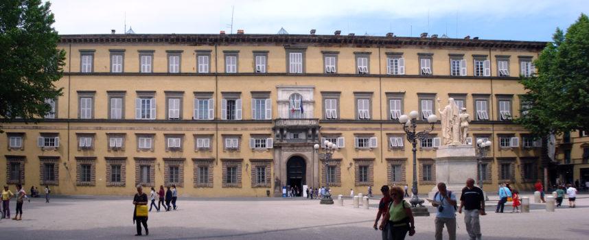 Nuovo Orario per la Prefettura di Lucca